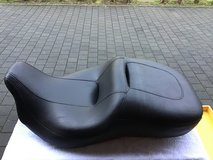 HARLEY TOURING two up SEAT 08-20 in Ramstein, Germany