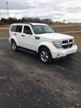 2007 Dodge Nitro in Fort Leonard Wood, Missouri