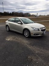 2013 chevy cruz in Fort Leonard Wood, Missouri