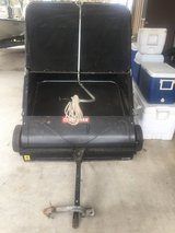 "44"" Craftsman Lawn Sweeper in Pearland, Texas"