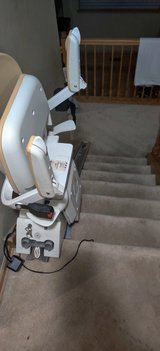 Stairlift in Glendale Heights, Illinois