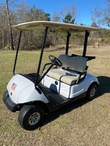 Electric Golf Cart Excellent Condition in Fort Polk, Louisiana
