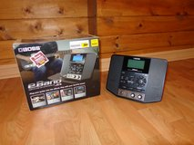 BOSS eBAND JS-8 Audio Player W/ Guitar Effects in Yorkville, Illinois