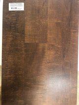 "6"" x 48"" SHAW GLUE DOWN LUXURY VINYL PLANK *SPECIAL BUY* RETAIL $2.89 in Kansas City, Missouri"