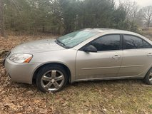 2005 Pontiac G6 in Fort Leonard Wood, Missouri
