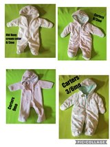 Baby suits in Naperville, Illinois