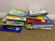 Kids book lot in Camp Pendleton, California