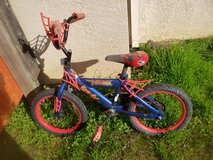 Toddler bike in Travis AFB, California
