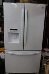Refrigerator Kenmore 24 Cu in Clarksville, Tennessee