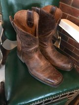 Mens Ariat Boots 13D in Fort Campbell, Kentucky