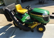 2012 John Deere Riding Mower in Kansas City, Missouri