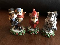 Wee Folk collectibles by Annette  Peterson in Westmont, Illinois