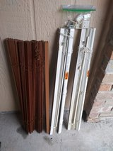 window blinds in The Woodlands, Texas