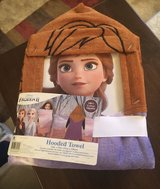 Anna Hooded Towel in St. Charles, Illinois