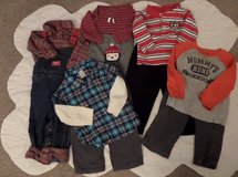 Boys Size 18 Month Outfits Lot 1 in Kingwood, Texas