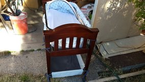 Bassinet in Alamogordo, New Mexico