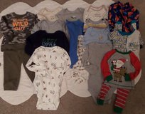 18 Month Boys Clothes Lot in Kingwood, Texas