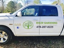 Professional, Dependable, Affordable Lawn & Garden Care in Macon, Georgia