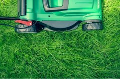 Lawn and tractor service in Houston, Texas