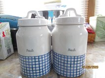 Rae Dunn Canisters in Westmont, Illinois