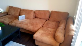 Sofa and Ottoman in Melbourne, Florida