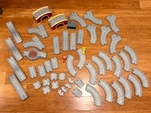 Lot of Thomas the Train Take Along Sets w/Trains, Tracks & Structures EUC #1 in Travis AFB, California