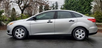 2016 Ford Focus in Fort Lewis, Washington