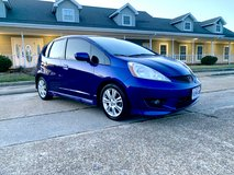 2009 Honda Fit Sport in Fort Leonard Wood, Missouri