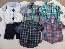 18 Month Name Brand Shirts & Outfit in Kingwood, Texas