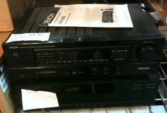 home stereo equipment clearance, CD-tape-reel-EQ-speakers, some tested in Tacoma, Washington