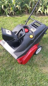 Craftsman snowblower in Bolingbrook, Illinois