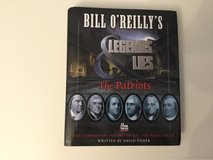 Bill O' Reilly's Legend and Lies - The Patriots in Ramstein, Germany