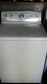 MAYTAG WASHER in Houston, Texas
