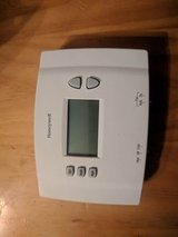 programmable thermostat. Almost new and functional in Fort Campbell, Kentucky