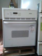 Frigidaire Self cleaning wall oven in Alamogordo, New Mexico