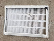 "EZ-FLO 16"" X 25"" Return Filter Grill in Aurora, Illinois"