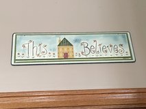 This House Believes in Bolingbrook, Illinois