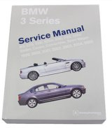 Bentley BMW 3 Series Service Manual 1999-2005 in Travis AFB, California