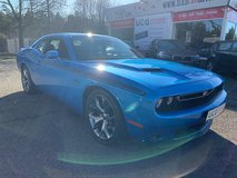 2016 Dodge Challenger R/T Plus STICK in Ramstein, Germany
