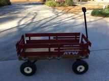 Radio Flyer ATW - All Terrain Wagon in Byron, Georgia