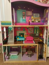 Barbie Doll House in Beaufort, South Carolina