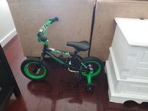 Kids 12 inch bike in Travis AFB, California
