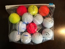 13 Callaway Golf Balls Excellent Condition in Okinawa, Japan