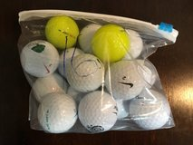 16 Nike Golf Balls Excellent Condition in Okinawa, Japan