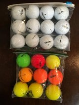 21 Honma Golf Balls Excellent Condition in Okinawa, Japan