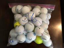 56 Variety Golf Balls Playable Condition in Okinawa, Japan