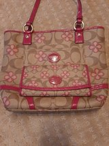Coach purse and wallet in Ramstein, Germany