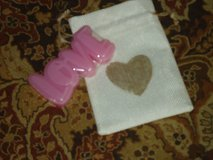"NEW ""LOVE"" soap in burlap bag in St. Charles, Illinois"