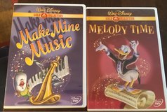 Disney Musical DVDS in Naperville, Illinois