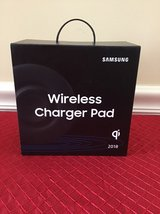 Wireless Charger NEW IN BOX in Westmont, Illinois
